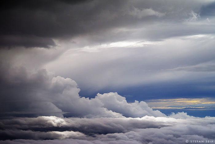 leuchtende nachtwolken literatur
